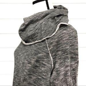 Free People Sweaters - Free People Beach Cowl Neck Tunic - F13